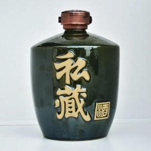 陶瓷与酒的文化渊源