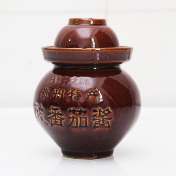 贵州酸番茄酱泡菜坛