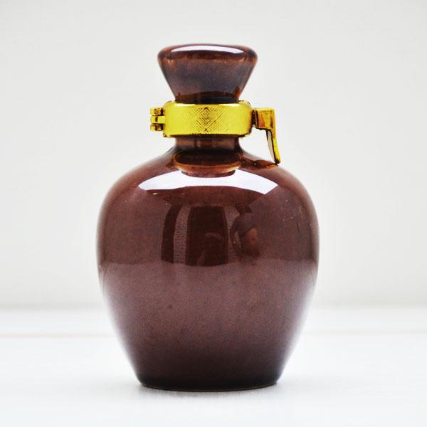 贵州二两陶瓷小酒瓶