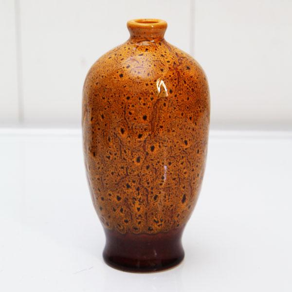 高档艺术陶瓷酒瓶