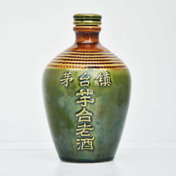 陕西定制芋合老酒陶瓷酒瓶