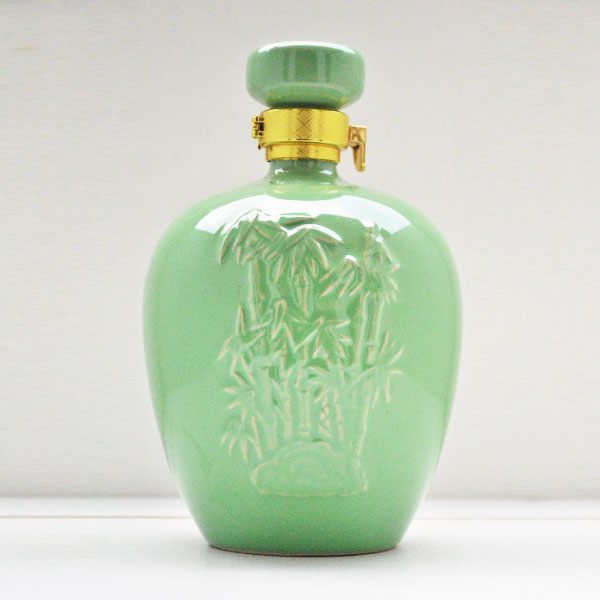 陕西定制陶瓷酒瓶