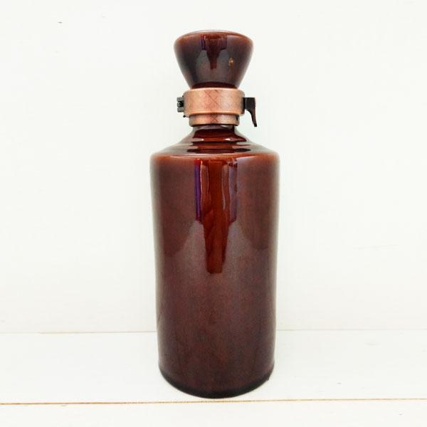 通用茅型扣环陶瓷酒瓶