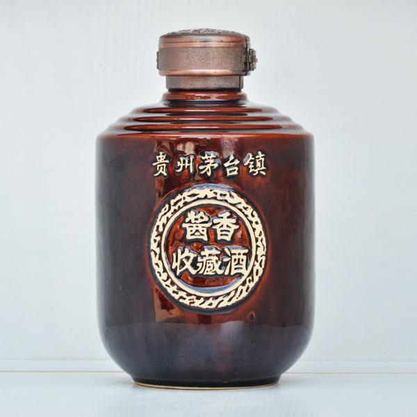 通用茅台镇酱香收藏酒陶瓷酒瓶