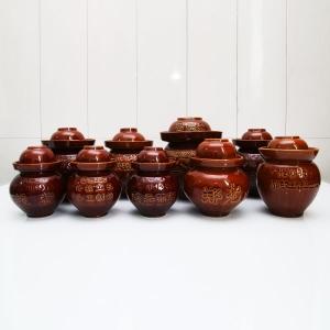 隆昌陶瓷定制泡菜坛
