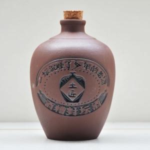 土匠封坛酒优质紫砂陶瓷瓶