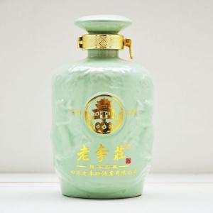 老李莊高档陶瓷酒瓶