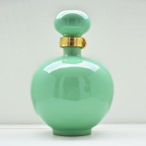高档陶瓷定制酒瓶