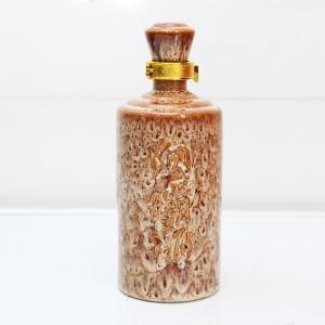 高档窖变陶瓷酒瓶