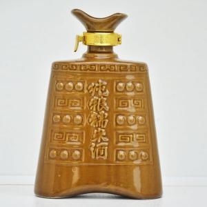 定制纯粮糯米陶瓷酒瓶