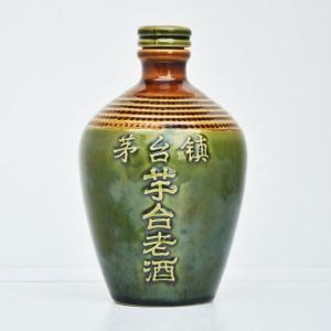 定制芋合老酒陶瓷酒瓶