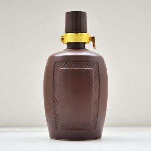 紫砂定制陶瓷酒瓶