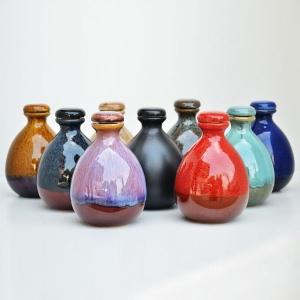 通用陶瓷手抓瓶