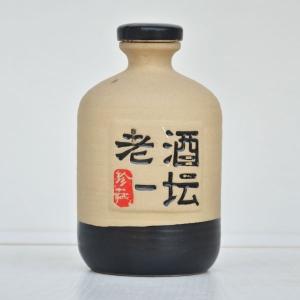 通用老酒一坛陶瓷酒瓶