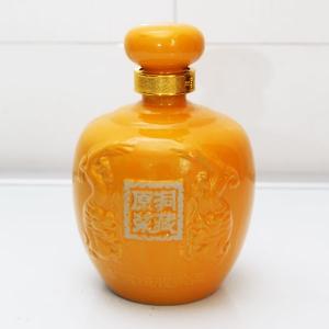 高档洞藏原浆陶瓷酒瓶