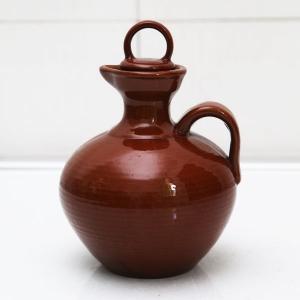高档纯粮原浆陶瓷酒瓶