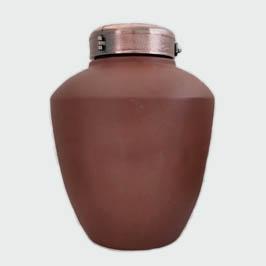 通用紫砂陶瓷酒瓶