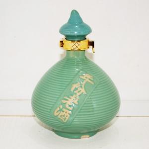年份老酒陶瓷瓶