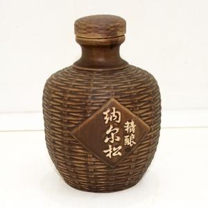 纳尔松精酿陶瓷酒瓶