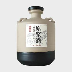 纯粮陶瓷原浆酒瓶